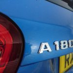 Mercedes A180 - AlloyGator Install by Waxyclean