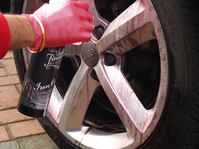 Wheel and Tyre Care