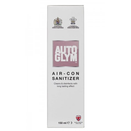 Autoglym Air-Con Sanitizer