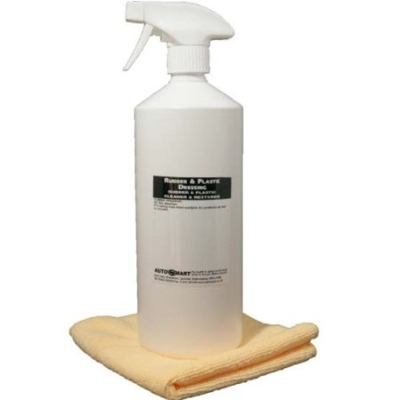 Autosmart Rubber and Plastic cleaner and restorer 1L