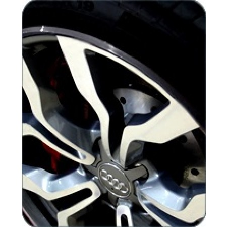 Single Replacement AlloyGator Rim Protection