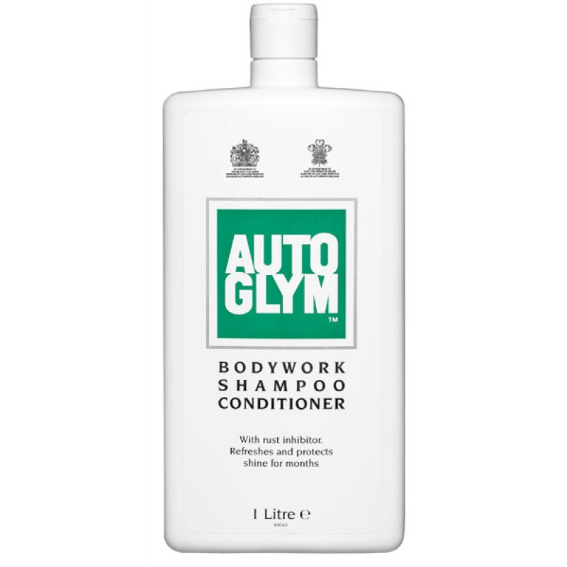 Autoglym Car Shampoo Review