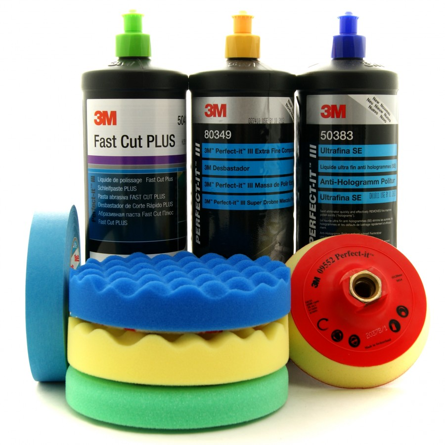 Car Care Products Uk