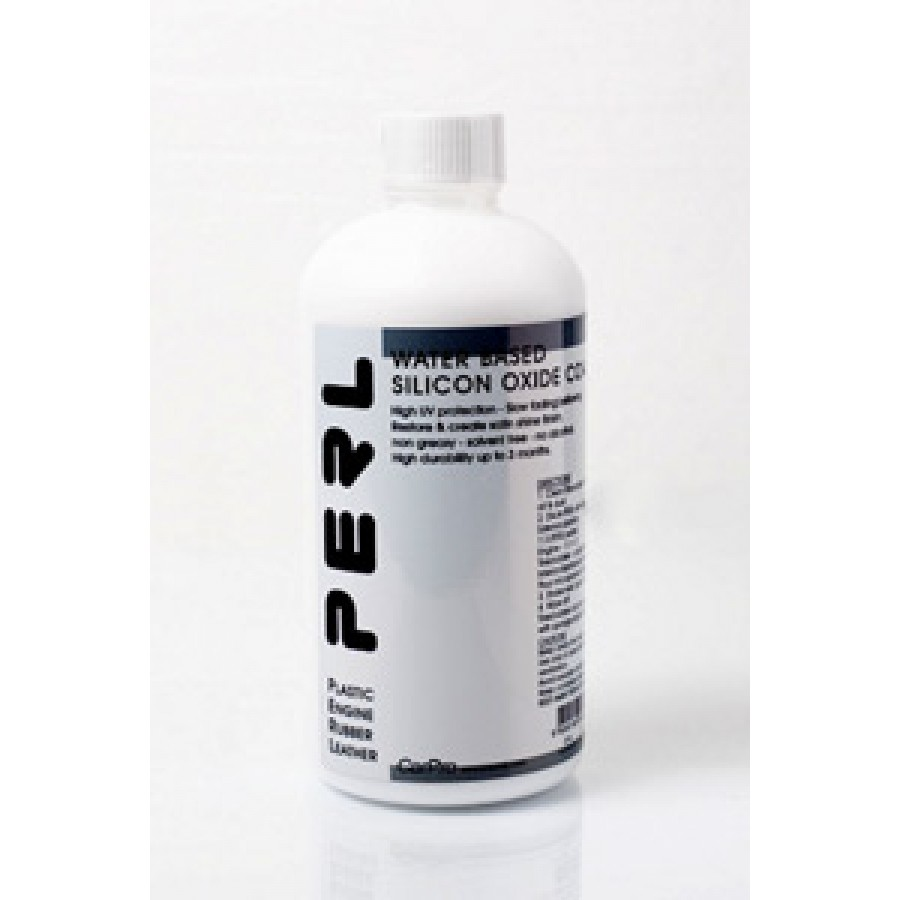 car polish carpro perl water based silicon oxide coat 500ml. Black Bedroom Furniture Sets. Home Design Ideas