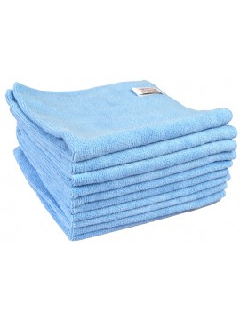 GTechniq MF1 10 Pack Microfibre cloths