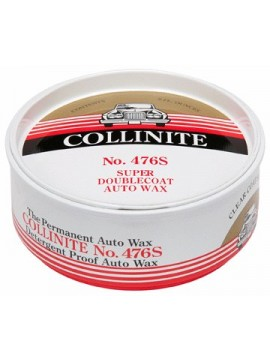 Collinite 476S Super Double Coat Wax