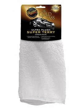Meguiars Soft Buff Terry Towel