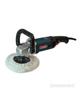 Silverline SIM180 Rotary Polisher