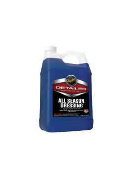 Meguiars All Season Dressing 3.78L