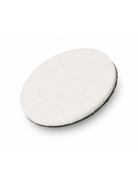Flexipads 130mm Rayon Glass Polishing Pad
