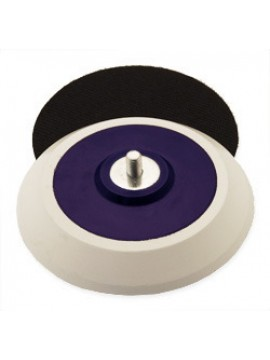 125mm 5/16 Thread Velcro No Hole DA Orbital Sander pad