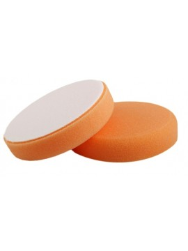 "Flexipads Firm Polishing Pad Orange 135mm (5"")"