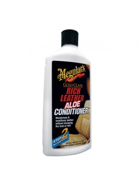Gold Class Rich Leather Conditioner