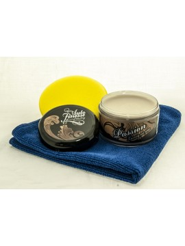 Auto Finesse Passion - Carnauba Wax kit