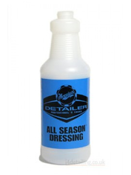 Meguiars All Season Shine Bottle