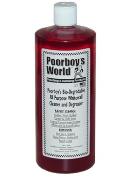poorboy's World Bio APC & Degreaser