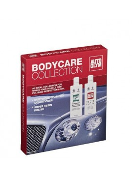Autoglym Bodycare Collection Kit