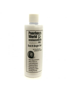 Poorboy's Wold Bold n Bright Gel