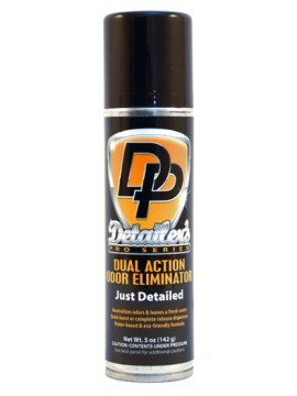 Detailer's Pro Dual Action Odor Eliminator