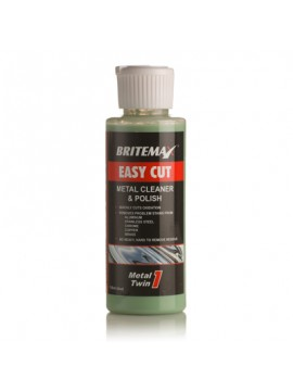Britemax Easy Cut - Metal Cleaner & Polish 118ml