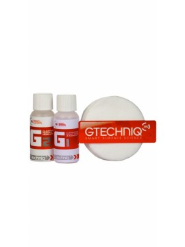 GTechniq G1 and G2 KIT ClearVision Smart Glass
