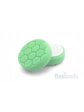 Hexagon Green Flexipads Polishing Pads