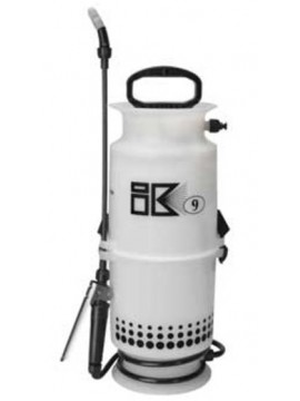 ik9 6.0 litre compression sprayer