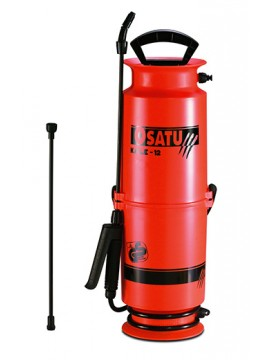 8 Litre Capacity Compression Sprayer