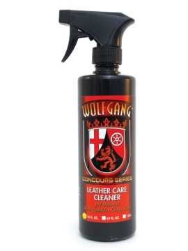 Wolfgang Leather Care Cleaner