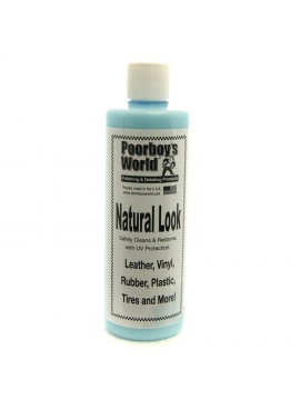 Poorboys World Natural Look Interior Dressing