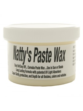 Poorboy's World Natty's Paste Wax
