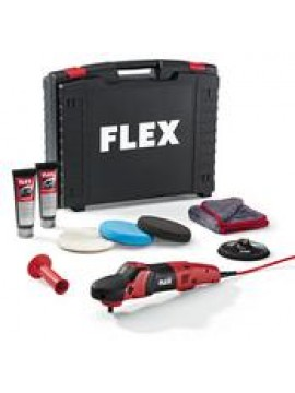 Flex Polisher PE 14-2 150 Set