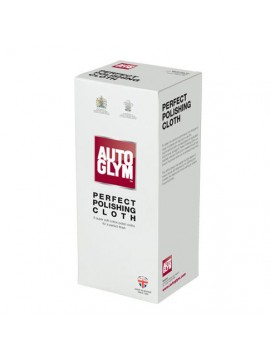 AutoGlym Perfect Car Polishing Cloth 8 Pack