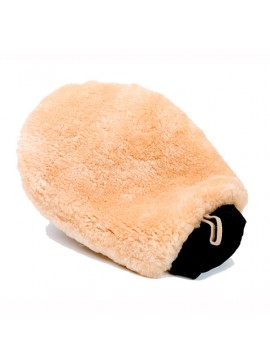 PFC Wool Wash Mitt, No Thumb Sonus