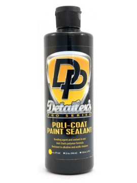 Detailer's Pro Poli-Coat Paint Sealant