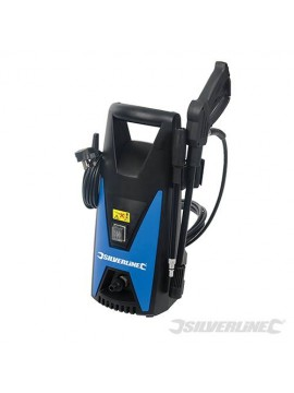 silverline Pressure Washer 1800W