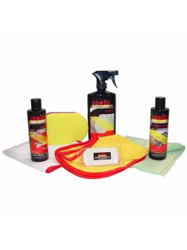 Sonus Clean and Seal Paint by Hand Kit