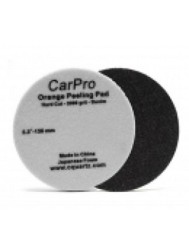 CarPro Orange Peel Removal Pad 3000 Grit - Velvet (135mm)- 5 PACK