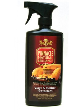 Pinnacle Vinyl and Rubber Protectant