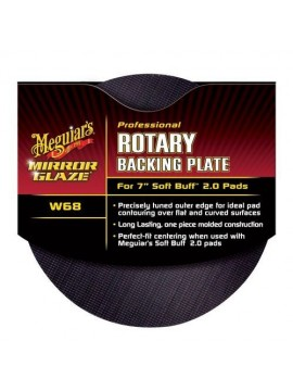 "Meguiars 7"" Rotary Backing Plate"