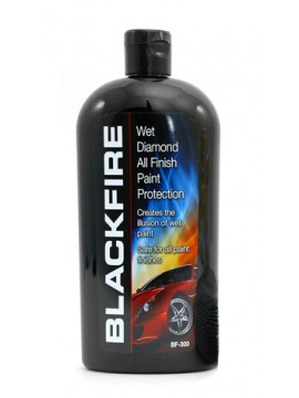 Blackfire Wet Diamond All Finish Paint Protection