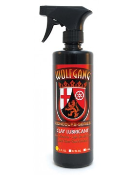 Wolfgang Clay Lubricant 473ml