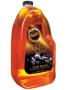 Meguiars Gold Class Shampoo and Conditioner 1892ml