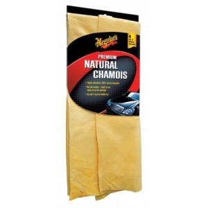 Meguiars 1.2 SQ. Meter Natural Chamois